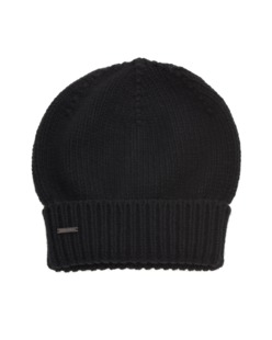 DSQUARED2 Heavy Lana Wool Black