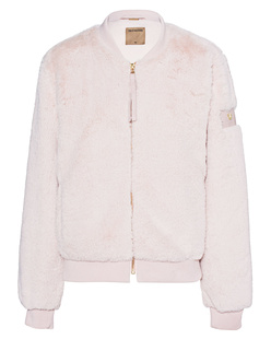 TRUE RELIGION Faux Fur Rose