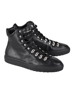 DSQUARED2 Sneaker Whistler Nero