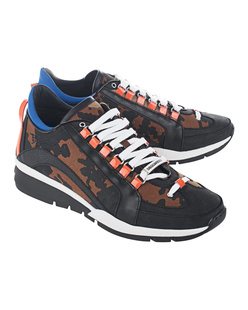 DSQUARED2 551 Camouflage