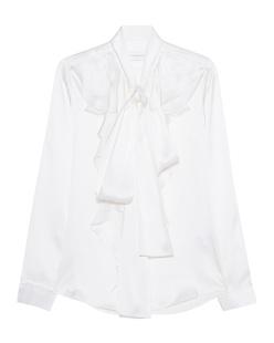FAITH CONNEXION Lavaliere Shirt White