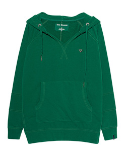 TRUE RELIGION Horseshoe kelly Green