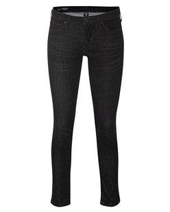 TRUE RELIGION New Halle Regular Black