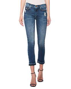 TRUE RELIGION Halle Modfit Blue
