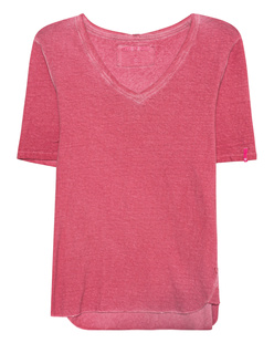 TRUE RELIGION COLD DYED TEA ROSE