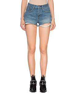RAG&BONE Maya High Rise Blue
