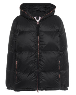 TRUE RELIGION Down Jacket Black