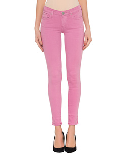 TRUE RELIGION Halle Powerstretch Pink