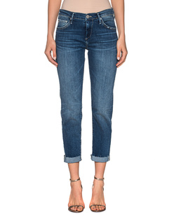 TRUE RELIGION New Liv Slim Blue