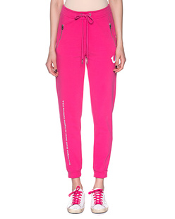 TRUE RELIGION Reflective Pink