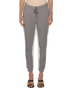 TRUE RELIGION Stripe Comfy Grey