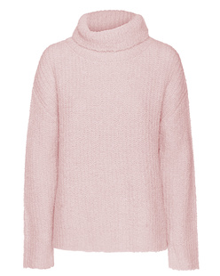 TRUE RELIGION Stand Up Knit Rose