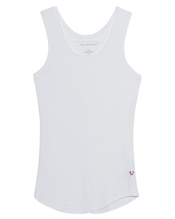 TRUE RELIGION Tanktop White