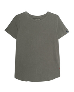 TRUE RELIGION T-Shirt Boxy Olive