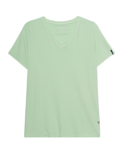 TRUE RELIGION V-Neck Mint