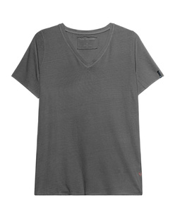 TRUE RELIGION V-Neck Anthracite