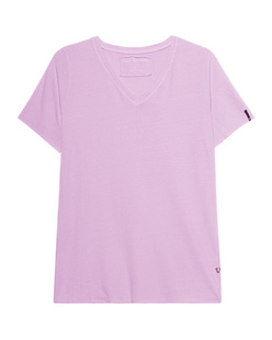TRUE RELIGION V-Neck Rose