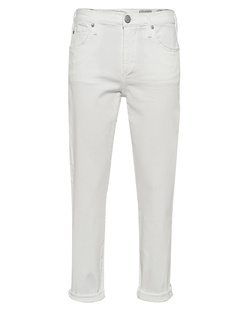 TRUE RELIGION Liv Boyfriend White