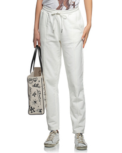 TRUE RELIGION High Rise Blanc White