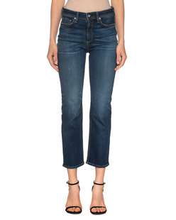 RAG&BONE Nina High Rise Ankle Blue