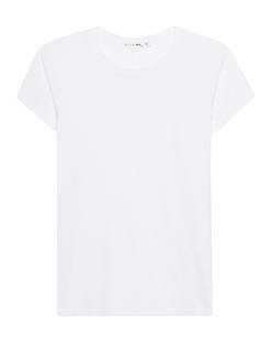 RAG&BONE The Tee Bright White