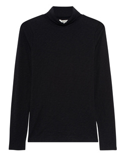 RAG&BONE Slub Turtleneck  Black