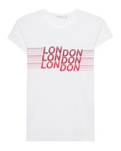 RAG&BONE 'LONDON' Flash White
