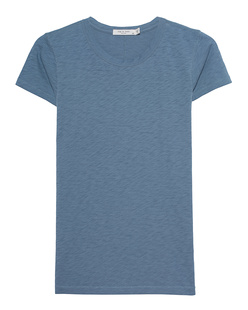 RAG&BONE The Tee Blue