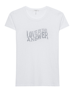 RAG&BONE Love is the answer White