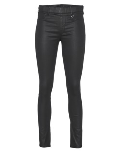 TRUE RELIGION Runway Legging Black