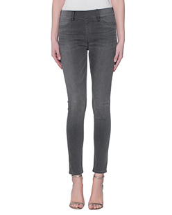 TRUE RELIGION Runway Legging Grey Stage