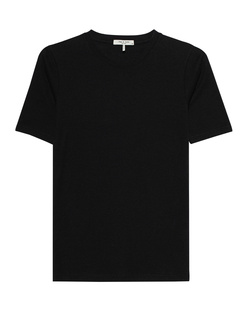 RAG&BONE Rib Slim Black