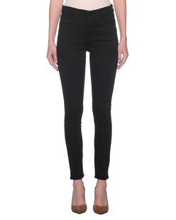 RAG&BONE Nina High Rise Skinny Black