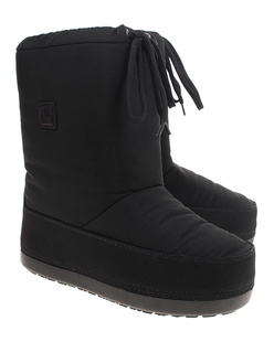 WOOLRICH Arctic Snow Boot Black