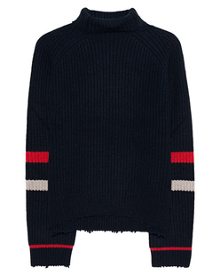 ZADIG&VOLTAIRE Turtleneck Navy