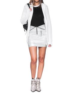 RTA  Collar Off-White