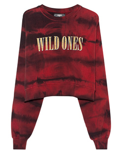 Amiri Cneck Wild Ones Red