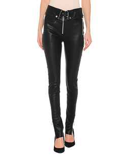 JACOB LEE  Biker Stretch Black