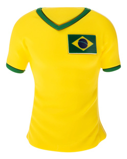 Moji Power WM Special Brasil Yellow