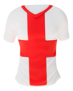 Moji Power WM Special England White Red