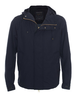 WOOLRICH Military Navy