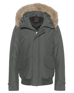 WOOLRICH Polar Jacket Anthracite