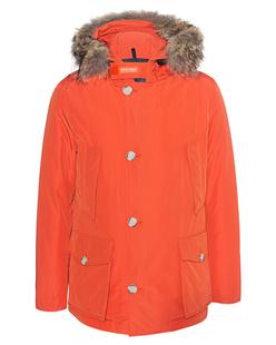 WOOLRICH Arctic Anorak Orange