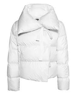 BACON Puffa White
