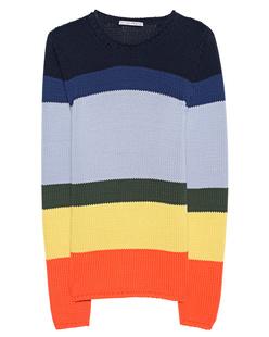 W AND Friends Coarse Knit Multicolor