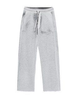 THOM KROM Crop Pants Off-White