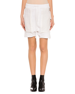 THOM KROM Cosy Ribbon Off White