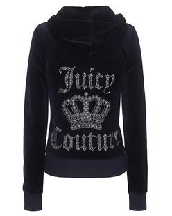 JUICY COUTURE Logo Juicy Crown Regal