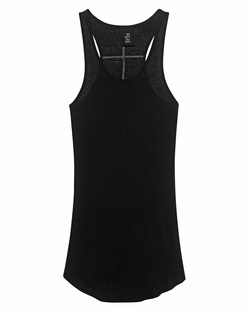 THOM KROM Top Stitching Black
