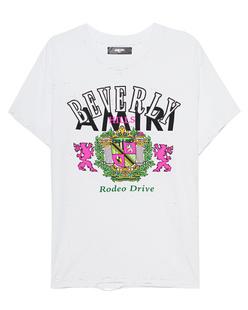 Amiri Beverly Hills Shirt White